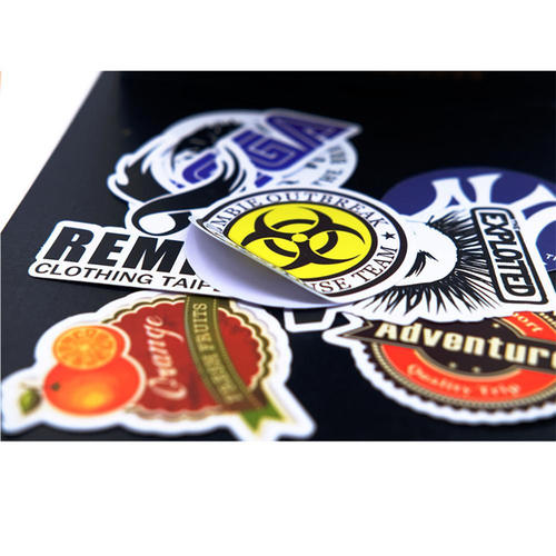 The Best Custom Stickers For Your Business